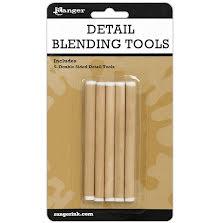 Ranger Detail Blending Tools 5/Pkg
