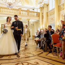 Wedding photographer Sergey Gavaros (sergeygavaros). Photo of 06.05.2018