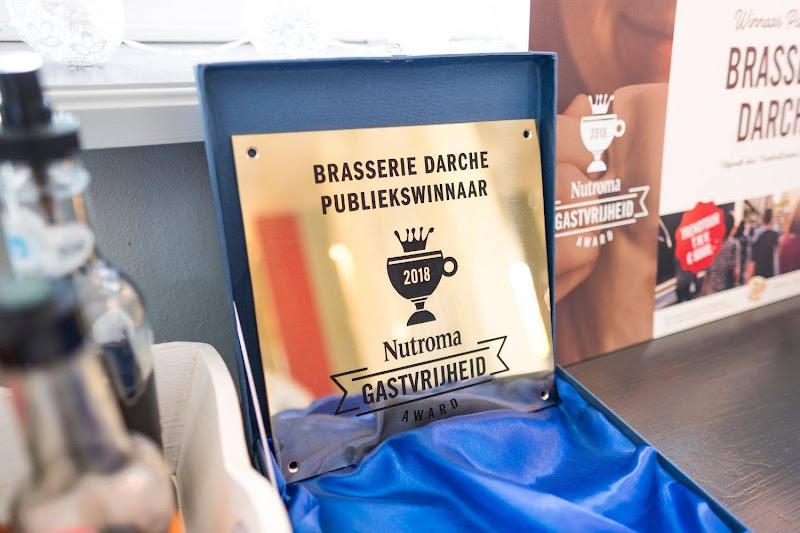 Brasserie Darche foto