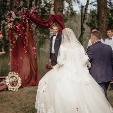 Wedding photographer Marina Lemesheva (MaryL). Photo of 07.02.2018