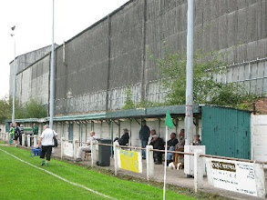 Photo: 24/09/11 v Wolstanton United (Staffordshire Senior County League Premier Division) 0-4 - contributed by Leon Gladwell