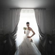 Wedding photographer Aleksandr Mukhin (mukhinpro). Photo of 29.11.2013