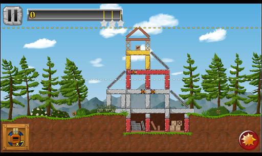 Little Demolition - Puzzle Game  screenshots EasyGameCheats.pro 5