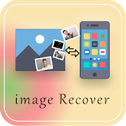 Restore Deleted Photo : Picture & Video Files