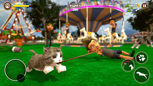 Virtual Puppy Simulator screenshots 18