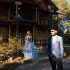 Wedding photographer Elizaveta Sibirenko (LizaSibirenko). Photo of 18.05.2016