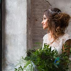 Wedding photographer Anastasiya Zevako (AnastasijaZevako). Photo of 01.07.2016