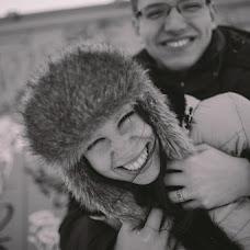 Wedding photographer Vyacheslav Smirnov (Photoslav74). Photo of 15.12.2014