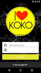 KoKo - náhled