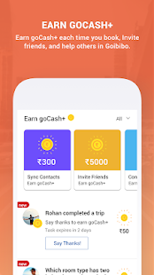 App Goibibo - Flight Hotel Bus Car Train IRCTC Booking APK for Windows Phone