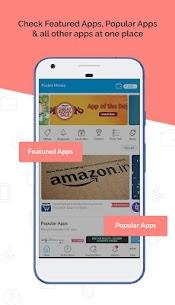 Pocket Money: Free Mobile Recharge & Wallet Cash apk download 1