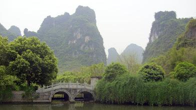 Photo: Yangshuo