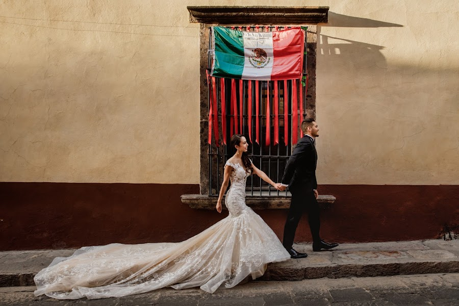 Wedding photographer Barbara Torres (BarbaraTorres). Photo of 06.11.2019