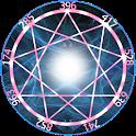Solfeggio Frequencies & Binaural Beats Meditation icon