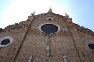 Photo: Frari Church