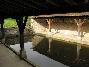 Photo: lavoir des Valentins