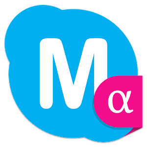 Skype Mingo (Alpha)