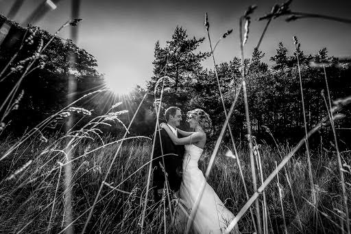 Wedding photographer Petr Wagenknecht (wagenknecht). Photo of 24.01.2016