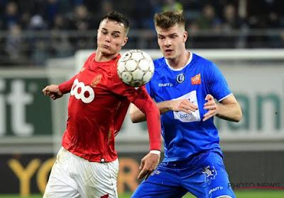 Onder meer Alexander Sörloth, Zinho Vanheusden en Yannick Bolasie waren een versterking voor de Jupiler Pro League