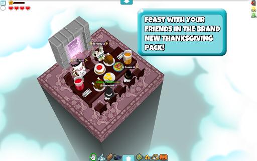Cubic Castles: Sandbox World Building MMO 1.98851 screenshots 6