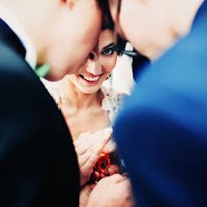 Свадебный фотограф Тарас Терлецкий (jyjuk). Фотография от 14.05.2015