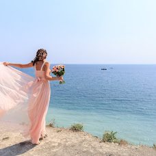 Wedding photographer Vitaliy Leontev (VitaliyLeontev). Photo of 29.08.2014