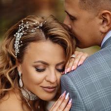 Bryllupsfotograf Anna Romb (annaromb). Bilde av 25.11.2018