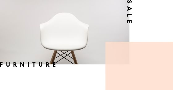 Furniture Sale - Facebook Event Cover Template