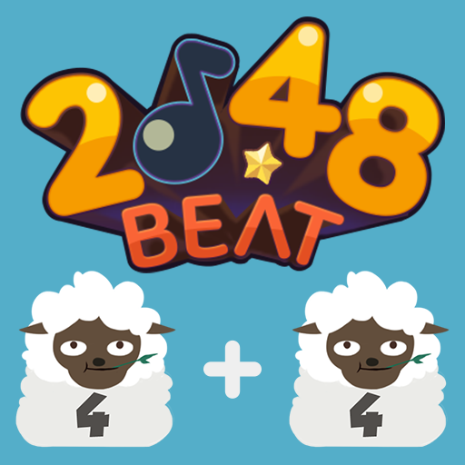 2048 BEAT APK Cracked Download