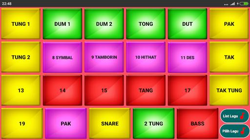 Gendang Koplo Ki Ageng Slamet  captures d'écran 2