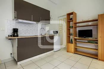 Appartement 2 pièces 34,35 m2