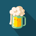 Picolo drinking game icon