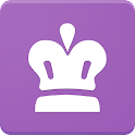 No More Kings - Chess Puzzle icon