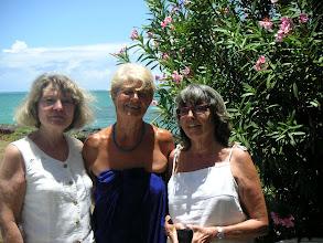 Photo: janvier 2009 à l'île Maurice
