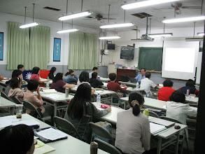 Photo: 20110920應用客語(中高級檢定考課程)001