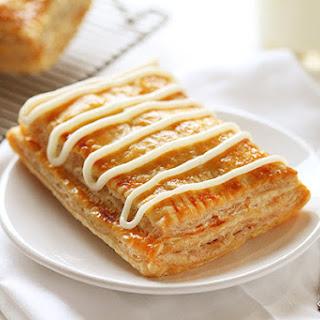 Pumpkin Puff Pastry Recipe
