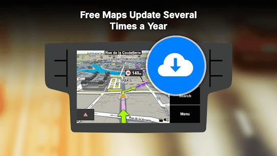 Sygic Car Navigation 5