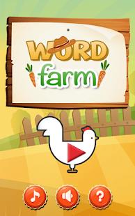 Word Farm Connect - náhled