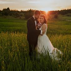 Wedding photographer Anna Krupka (annakrupka). Photo of 13.09.2017