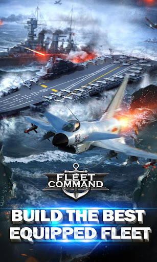 Fleet Command u2013 Kill enemy ship & win Legion War 1.7.2 androidappsheaven.com 1