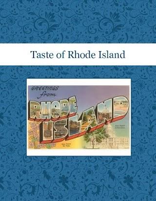 Taste of Rhode Island