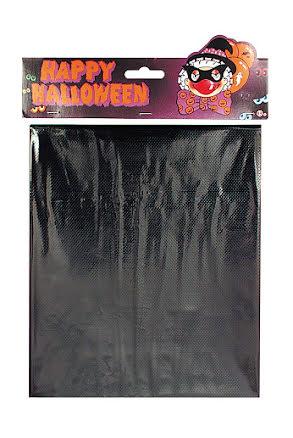 Duk, svart 135x180 cm