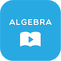Algebra tutoring videos icon
