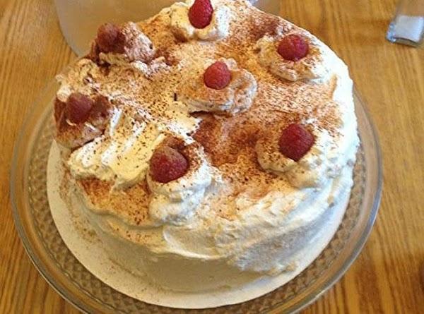 Quick And Easy Tiramisu Cake Recipe
