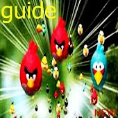 Guide Angry Birds Rio2 Games