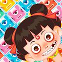 Slide Boom: Amazing Puzzle Game icon