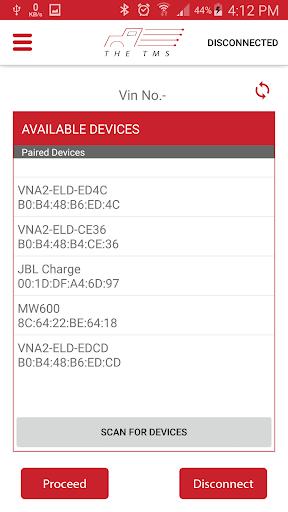 TheTMS ELD Solution  screenshots 2