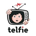 Telfie.com - TV, Movies & More icon