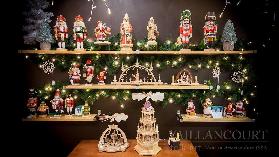 ce82bbb9d Vaillancourt Folk Art - Christmas Gift Shop in Sutton
