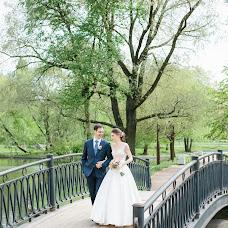Wedding photographer Natalya Kolomeyceva (Nathalie). Photo of 23.08.2017